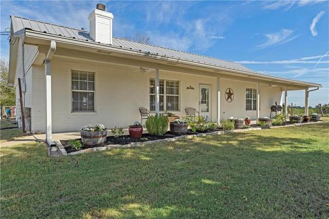 1609 E Rocket Road, Lorena, TX 76655 (MLS #203914) :: A.G. Real Estate & Associates