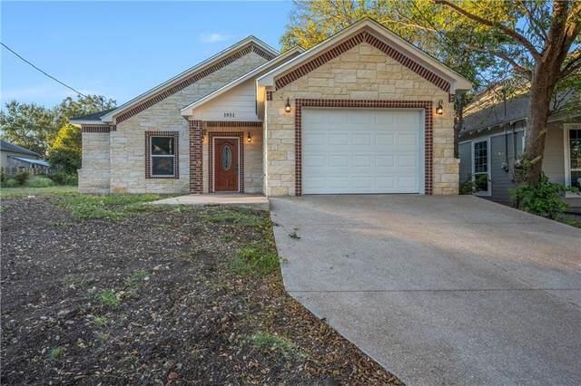 1931 Ross Avenue, Waco, TX 76706 (MLS #203922) :: A.G. Real Estate & Associates