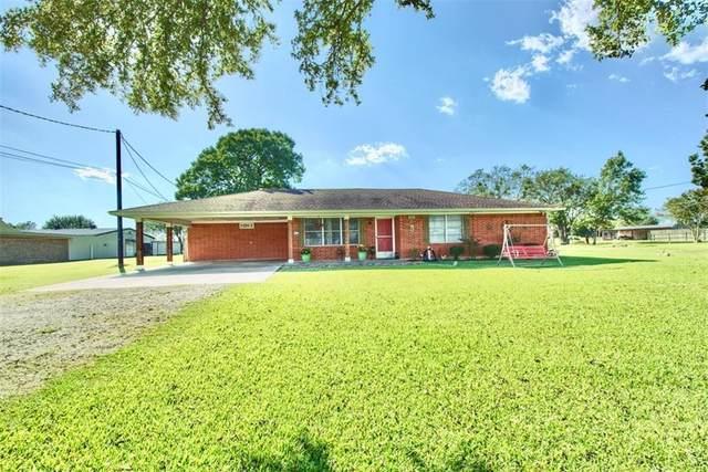 1111 N Ross Avenue, Mexia, TX 76667 (MLS #203958) :: A.G. Real Estate & Associates