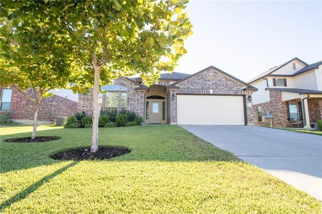 1301 Honey Hill Drive, Temple, TX 76502 (MLS #203959) :: A.G. Real Estate & Associates