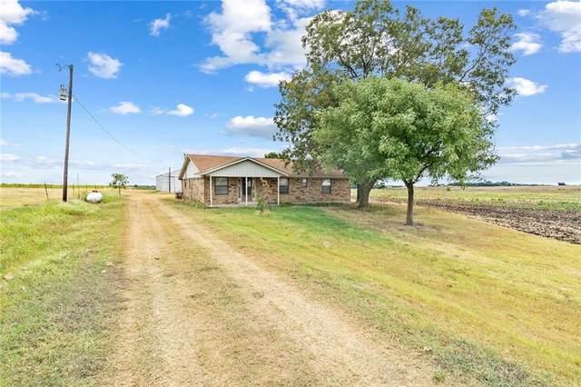 350 Hcr 4358, Hillsboro, TX 76645 (MLS #203963) :: A.G. Real Estate & Associates