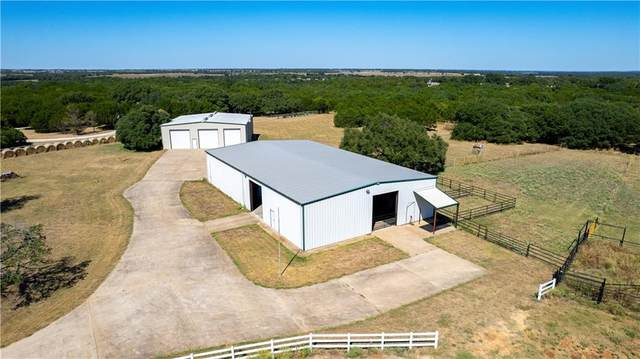 272 Sam Bass Road, Mcgregor, TX 76657 (MLS #203976) :: A.G. Real Estate & Associates
