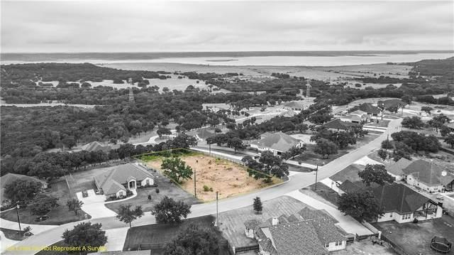 TBD Presa Drive, Salado, TX 76571 (MLS #203981) :: A.G. Real Estate & Associates