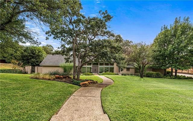 3110 Inverness Drive, Waco, TX 76710 (MLS #203992) :: A.G. Real Estate & Associates