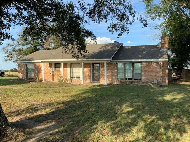 1205 W Trinity Street, Groesbeck, TX 76642 (MLS #203999) :: A.G. Real Estate & Associates