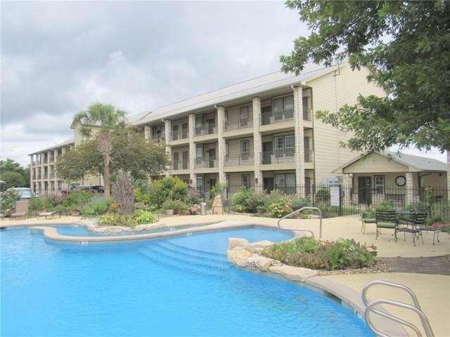 130 Sobrante Road #109, Belton, TX 76513 (MLS #204025) :: A.G. Real Estate & Associates
