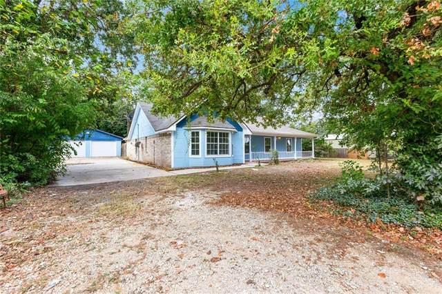 566 Woodland Drive, Lorena, TX 76655 (MLS #204026) :: A.G. Real Estate & Associates