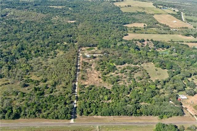 20880 N Fm 709 Road, Hubbard, TX 76648 (MLS #204038) :: A.G. Real Estate & Associates