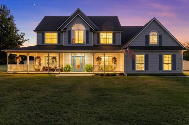 411 Lcr 404, Groesbeck, TX 76642 (MLS #204048) :: A.G. Real Estate & Associates