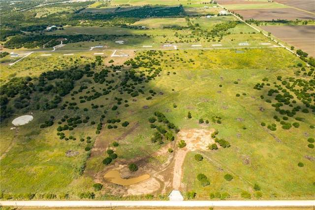 275 Hcr 1207 Road, Whitney, TX 76692 (MLS #204056) :: A.G. Real Estate & Associates