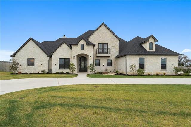 126 Royals Ranch Road, Lorena, TX 76655 (MLS #204075) :: A.G. Real Estate & Associates