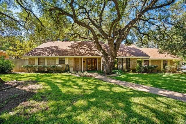 4724 Scottwood Drive, Waco, TX 76708 (MLS #204092) :: A.G. Real Estate & Associates