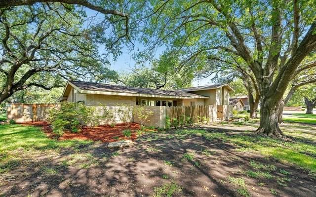 4817 Meadow Wood Drive, Waco, TX 76710 (MLS #204107) :: A.G. Real Estate & Associates