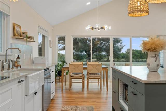 221 Towne West Drive, Lorena, TX 76655 (MLS #204112) :: A.G. Real Estate & Associates