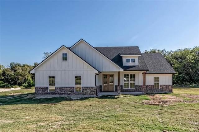 146 Pr 3233, Valley Mills, TX 76689 (MLS #204117) :: A.G. Real Estate & Associates