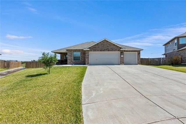 11100 Whitlock Drive, Lorena, TX 76655 (MLS #204128) :: A.G. Real Estate & Associates