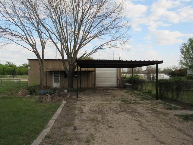100 Woody Ray Drive, Elm Mott, TX 76640 (MLS #204132) :: Vista Real Estate