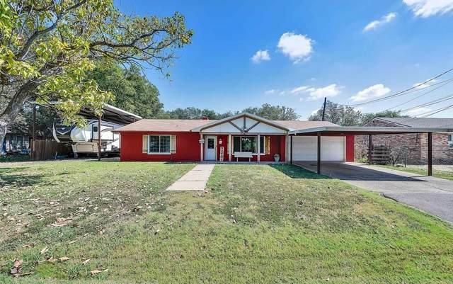 202 S Mclendon Drive, Robinson, TX 76706 (MLS #204133) :: A.G. Real Estate & Associates
