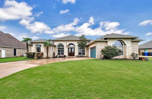 936 Queen Elizabeth Drive, Mcgregor, TX 76657 (MLS #204149) :: A.G. Real Estate & Associates