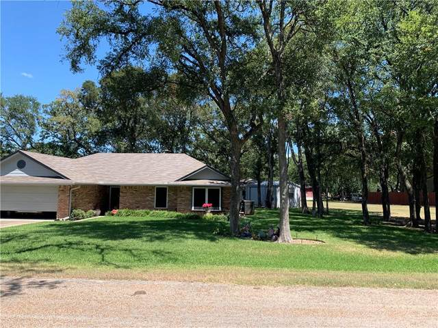 135 Thousand Oaks Drive, Whitney, TX 76692 (MLS #204159) :: A.G. Real Estate & Associates