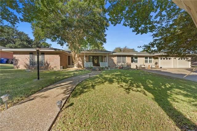 2808 Woodland Drive, Waco, TX 76710 (MLS #204166) :: A.G. Real Estate & Associates