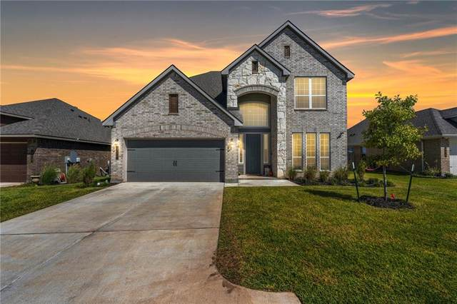 311 Branch Road, Woodway, TX 76712 (MLS #204169) :: A.G. Real Estate & Associates