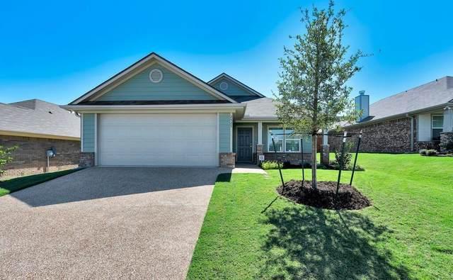 2525 Yoder Lane, Robinson, TX 76706 (MLS #204204) :: A.G. Real Estate & Associates