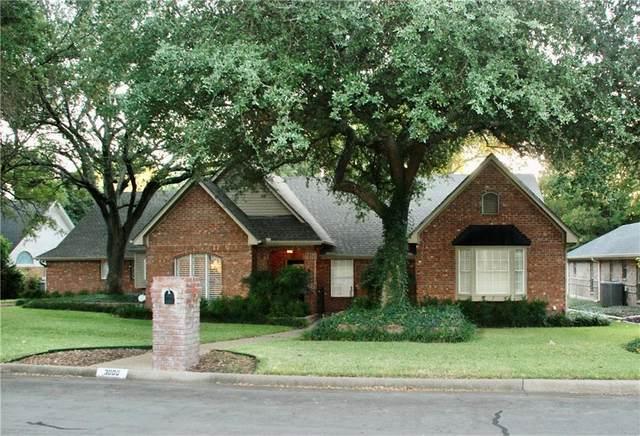 3000 Chimney Hill Drive, Waco, TX 76708 (MLS #204219) :: A.G. Real Estate & Associates