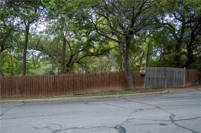2313 Stewart Drive, Waco, TX 76708 (MLS #204222) :: A.G. Real Estate & Associates