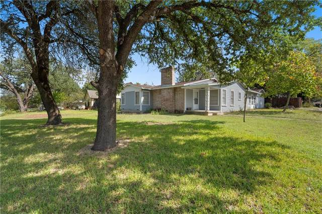 3824 Watt Avenue, Waco, TX 76710 (MLS #204227) :: NextHome Our Town