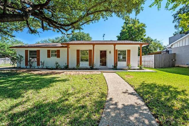 8762 Panther Drive, Woodway, TX 76712 (MLS #204231) :: NextHome Our Town