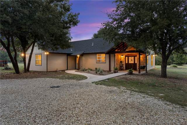 419 Rogers Hill, Waco, TX 76705 (MLS #204247) :: NextHome Our Town
