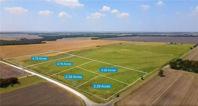 TBD Trlica Road, West, TX 76691 (MLS #204255) :: NextHome Our Town