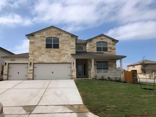 3101 Skinner Drive, Lorena, TX 76655 (MLS #204256) :: A.G. Real Estate & Associates