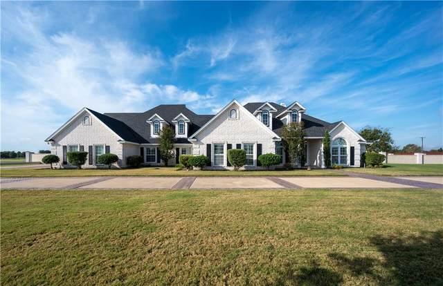 170 Bob White Way Street, West, TX 76691 (MLS #204311) :: Vista Real Estate