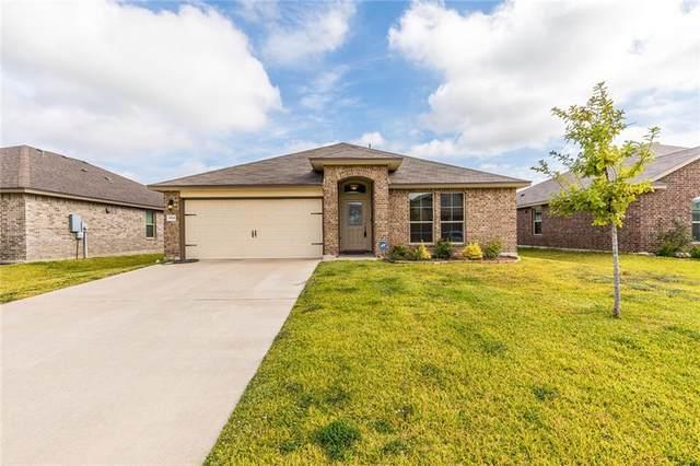 3004 Skinner Drive, Lorena, TX 76655 (MLS #204316) :: A.G. Real Estate & Associates