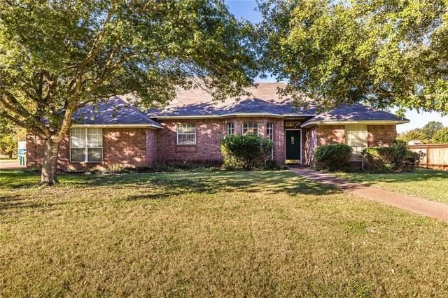 200 Marylee Drive, Hewitt, TX 76643 (MLS #204360) :: A.G. Real Estate & Associates