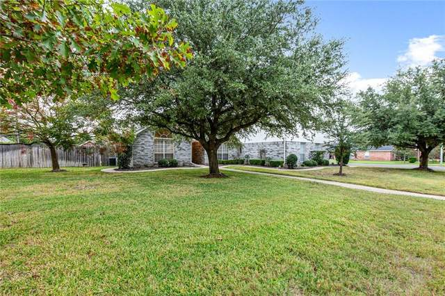 1226 Oakmanor Circle, Hewitt, TX 76643 (MLS #204369) :: A.G. Real Estate & Associates