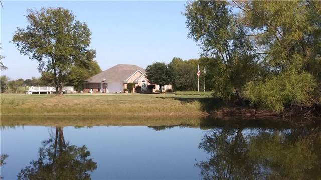 3576 Fm 933, Whitney, TX 76692 (MLS #204373) :: Vista Real Estate