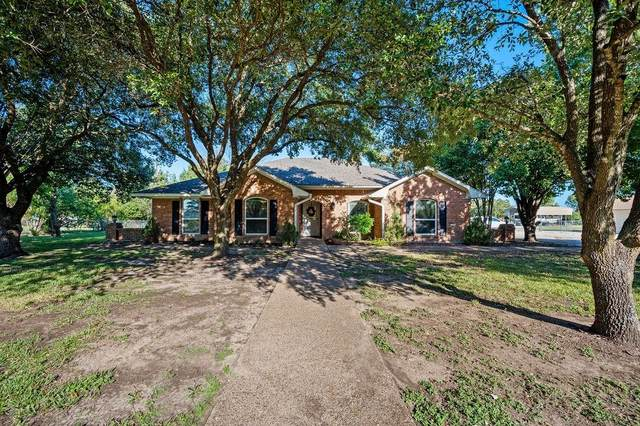 506 Lazy Acres Drive, Woodway, TX 76712 (MLS #204375) :: A.G. Real Estate & Associates