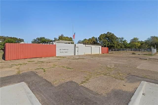 1225 Clay Avenue, Waco, TX 76706 (MLS #204378) :: A.G. Real Estate & Associates