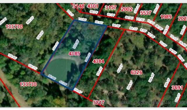 unk Lcr 794 Road, Groesbeck, TX 76687 (MLS #204380) :: A.G. Real Estate & Associates
