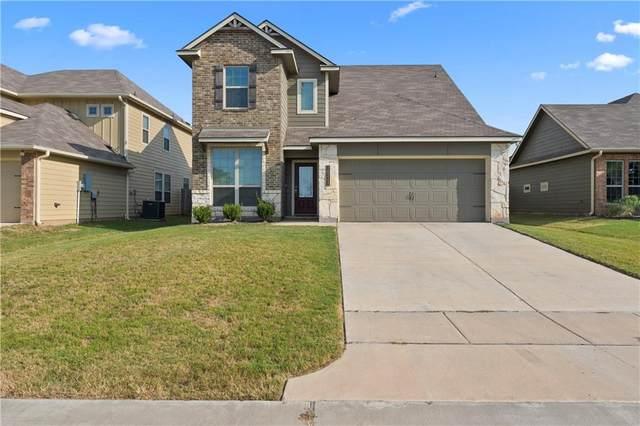10249 Biltmore Drive, Waco, TX 76708 (MLS #204385) :: Vista Real Estate