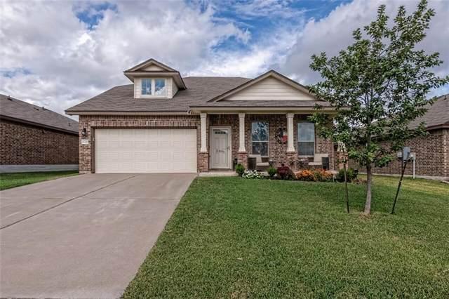 11321 Haggerman Drive, Lorena, TX 76655 (MLS #204398) :: A.G. Real Estate & Associates
