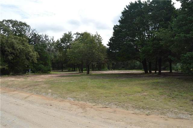 Tract #1 County Road, Marquez, TX 77868 (MLS #204400) :: A.G. Real Estate & Associates