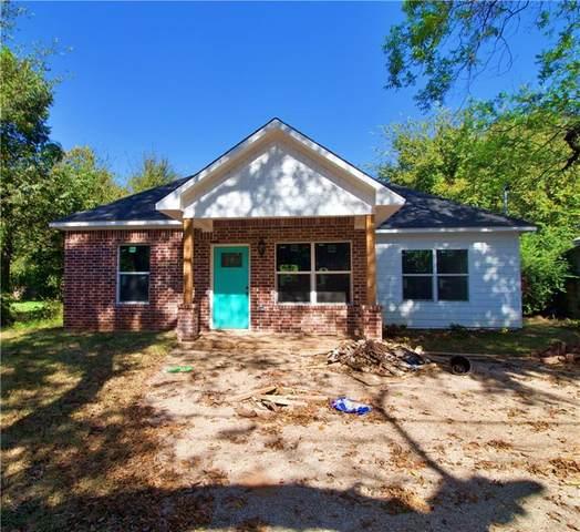 509 Hood Street, Waco, TX 76704 (MLS #204410) :: Vista Real Estate