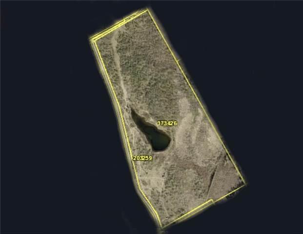 TBD W Weinberger Road, West, TX 76691 (MLS #204414) :: A.G. Real Estate & Associates