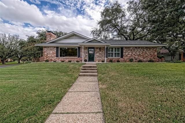 1213 Knotty Oaks Drive, Woodway, TX 76712 (MLS #204415) :: A.G. Real Estate & Associates