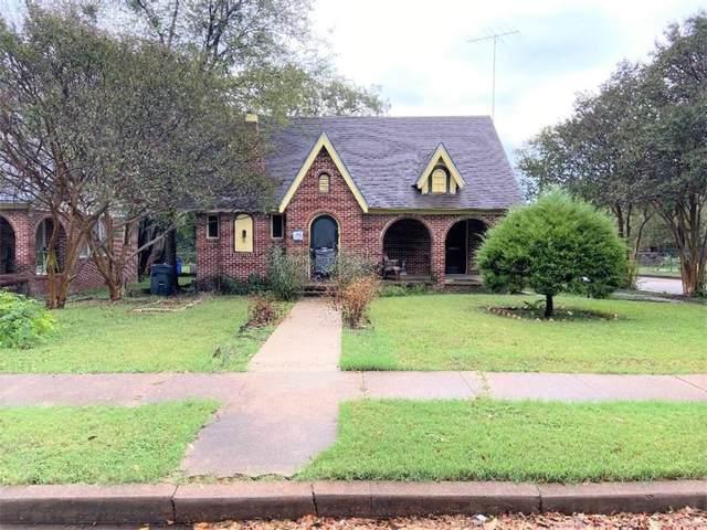 1540 Proctor Avenue, Waco, TX 76708 (MLS #204419) :: Vista Real Estate