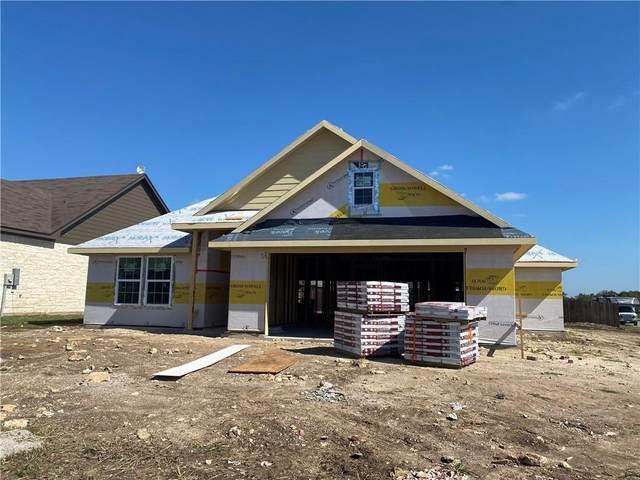 900 Heriot Court, Mcgregor, TX 76657 (MLS #204424) :: A.G. Real Estate & Associates